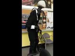 Slender Man Halloween Costume Chris Biagi Slenderman Costume U0027pression College Halloween
