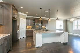 white kitchen cabinets stain best alternatives to white cabinets prodigy homes inc