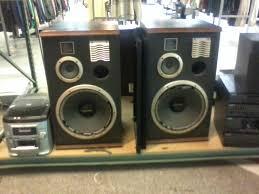 nice speakers searching for speakers