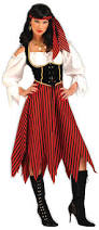 amazon women s halloween costumes amazon com forum novelties women u0027s pirate maiden plus size