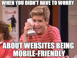 Make A Meme Mobile - how to make website mobile friendly