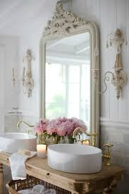 French Country Bathrooms Pictures by French Cottage Bathroom Vanity How To Get The Look Details