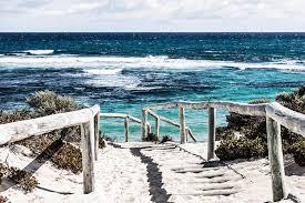 decoration theme mer décoration bord de mer bleu plage et océan scenolia