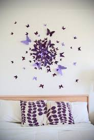 diy plastic bottle butterflies are gorgeous butterfly art wall further have prepared collection inventive diy wall art projects and ideas which hope will inspire you make want start