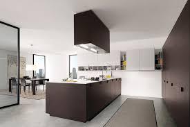 moderne kche mit kochinsel moderne küchen mit insel schwarz ambiznes