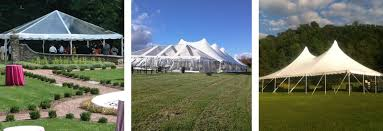 canopy tent rental party rentals hudson valley ny event rental and tent rental in