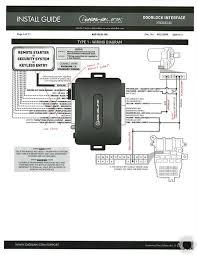 avital 5303 alarm wiring diagram wiring diagram and schematic design