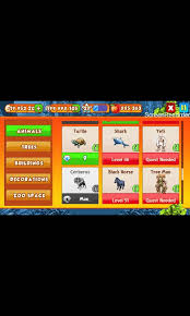 download game android wonder zoo mod apk wonder zoo unlimited everytings money diamond and fruit youtube