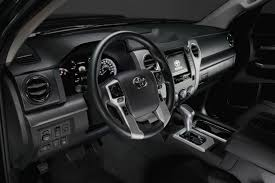 Toyota Tundra Interior Accessories Changes For The 2018 Toyota Tundra