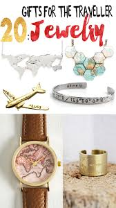 Shopping Resources For Bohemian Charm by 20 Gifts For The Traveller Jewelry Http Seattlestravels Com 20
