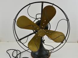 Antique Desk Fan by Fan Repair Ifixit