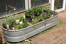 new veggie and flower planters a post in pictures in the next