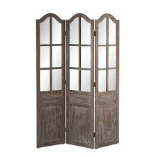 Mirror Room Divider Dividers For Studio Apartments