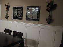 Inexpensive Wainscoting Besf Of Ideas Grey Wall Painted In Modern Home Living Room Design