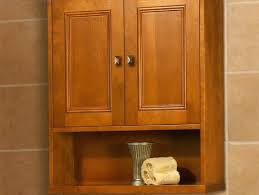 wood bathroom medicine cabinets dark wood bathroom wall cabinets wooden top small full size of white
