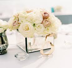 acrylic table numbers wedding table numbers for wedding party or event gold or silver acrylic