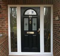Pvc Exterior Doors Door Fitting Kilmarnock Ayrshire Upvc Doors Patio Doors