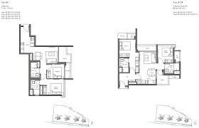 Garden Floor Plan by Principal Garden Condo By Uol Call 6100 0607 Showflat Hotline