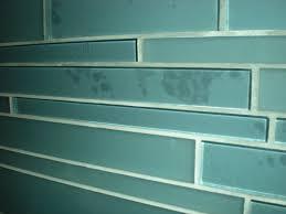 decorative glass tile bathroom u2014 new basement and tile ideas