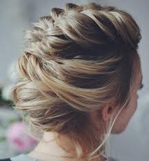 upstyle hair styles best 25 french braid updo ideas on pinterest new braided