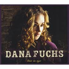 Photo Albums Nyc Dana Fuchs Live In Nyc Cd Baby Music Store