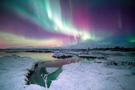 iceland springs and northern lights best things to do in iceland the northern lights whale watching