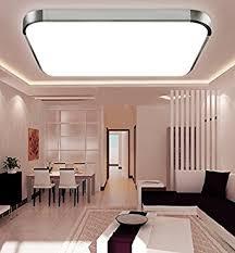 leuchten schlafzimmer etime led deckenleuchte 12w kaltweiss deckenle modern
