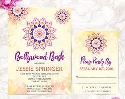 henna invitation henna invitations etsy