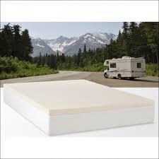 bedroom magnificent rv king mattress topper rv short king