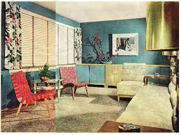 1940s interior design late 1940 s interior decorating style late 1940 s living room
