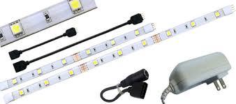 Dimmable Led Strip Lights Custom Led Undercabinet Tape Light System