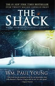 shack the shack the shack book