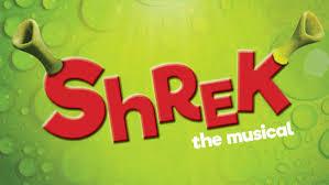 shrek musical wayne theatre wayne theatre