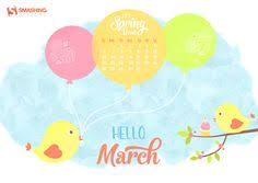 exploring march desktop wallpapers challenge and the desktop wallpaper calendars march 2016 calendar march and wallpaper