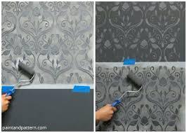 pattern paint roller wallpaper design paint roller soft pattern paint roller no not