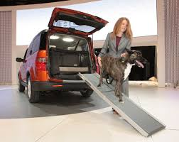2010 honda element gets dog friendly equipment autoevolution