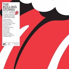 the rolling stones 1971 2005 vinyl box set the rolling stones