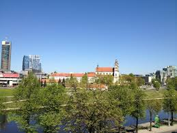 Radio Center Apartments Vilnius Center Apartment Elizabet Lithuania Booking Com