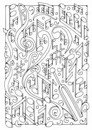coloring pages music 60 free colouring pages