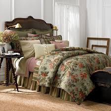 Ralph Lauren Antigua King Comforter Ralph Lauren Chaps Brittany Collection 5 Pc Queen Comforter Set