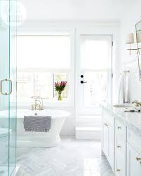 bathrooms with white cabinets gray master bathroom hambredepremios co