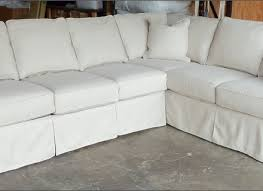 Leather Apartment Sofa Wonderful Oversized Leather Sectional Sofa 55 In Apartment Size