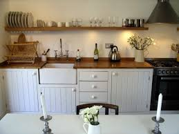 appliances cool modern rustic kitchen decor with white cabinet