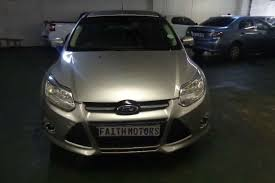 ford focus 1 6 sport 2015 ford focus 1 6 4 door ambiente sport cars for sale in gauteng