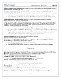 Health Educator Resume Sample by Recruiter Sample Resume
