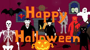 too spooky for me halloween song video dailymotion