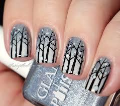 tree nail designs choice image nail art designs