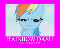 Rainbow Dash Meme - mlp rainbow dash meme 28 images as the world turns fimfiction