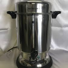 coffee urn rental coffee makers urn beautiful moments party rentals supplies