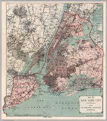 New York Borough Map by Five Boroughs For The 21st Century U2013 Topos Ai U2013 Medium